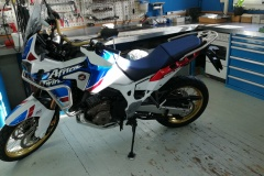 CRF 1000D